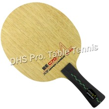 Table-Tennis-Blade Dipper Paddle-Racket Ping-Pong DHS Carbon-M for Bat Ply-5 Quick-Attack