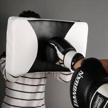 Для взрослых детей Муай Тай Каратэ коврик утолщенный ПУ тхэквондо боксерская мишень Sanda мешок удар щит Pad Бокс Finenss оборудование