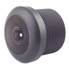 Wholesale DSC Technology 1/3inch 1.8mm 170 Degree Wide Angle Black CCTV Lens for CCD Security Box Camera