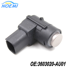 3603020-AU01 New Arrival Parking Sensor PDC For Chinese Changan Car