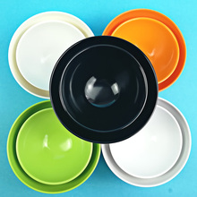 Free shipping. A5 Melamine tableware. bowl. This paragraph is japanese rice melamine products.