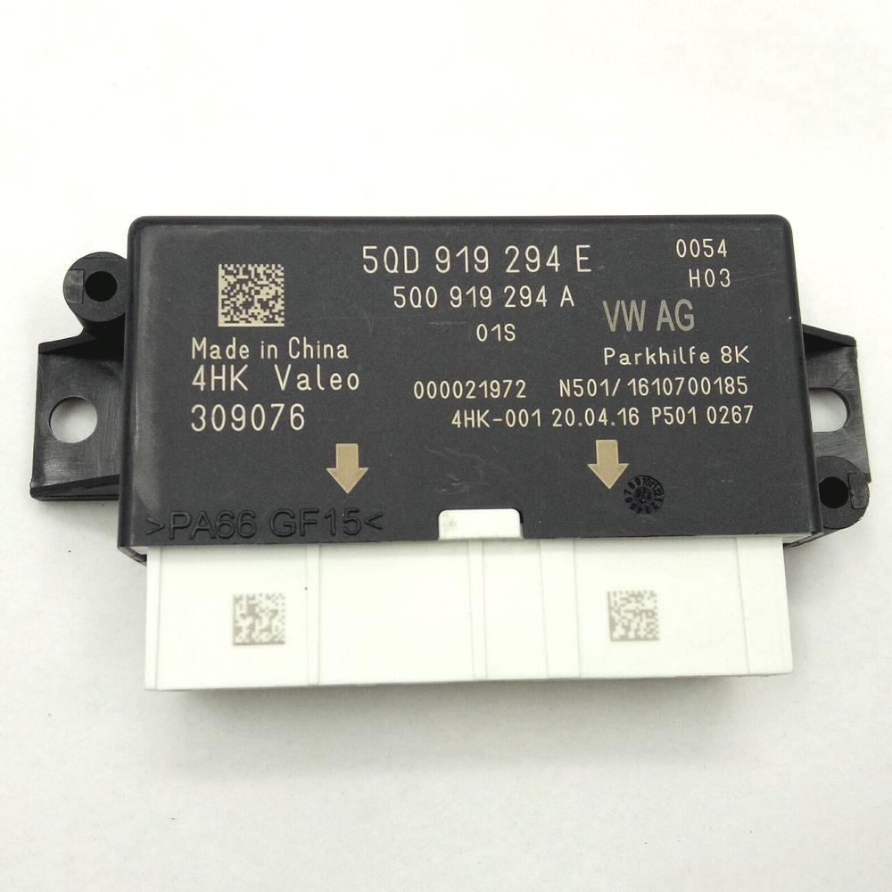 OEM 8K OPS Parking Assist System Module MQB Control Unit for Apply to MQB A3 VW Golf MK7 5QD 919 294 E