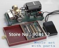 Mini Pearl Bead Drilling Machine, Amber Holing Machine, Jewelry Drill Tool & Equipment Set