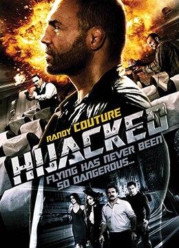 《劫机惊魂》2012年美国动作,惊悚电影在线观看
