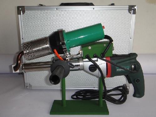 LST601B  Plastic extruding welding/ good quality
