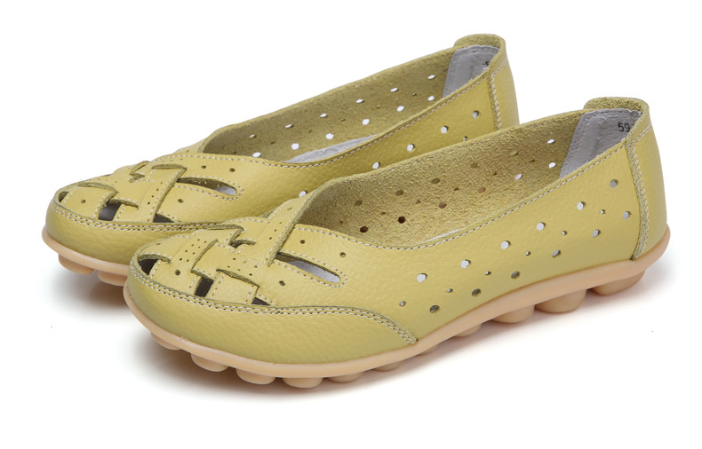 AH1165 (26) Women's Loafers Shoes