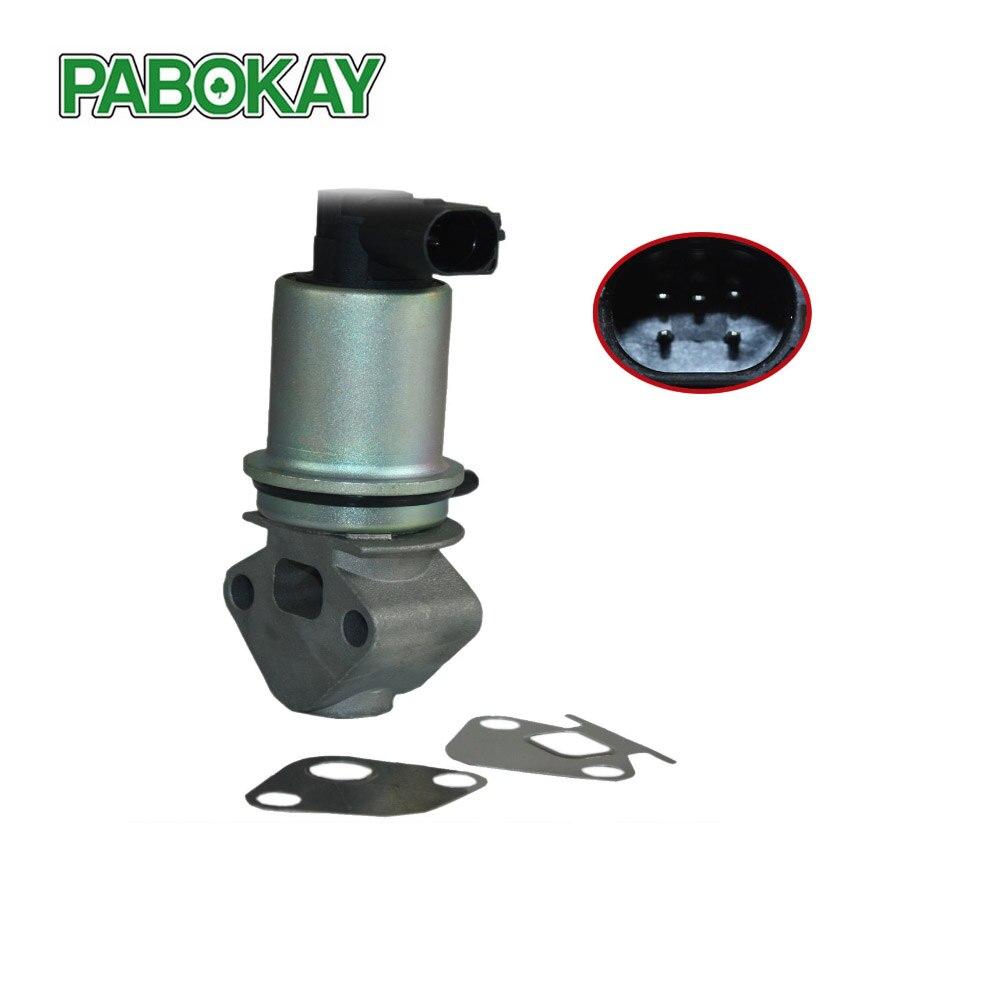 FOR VW POLO 1.2/1.2 12V EGR VALVE / EXHAUST GAS RECIRCULATION 03D131503B 03D131503A 03D131503D 03D131503C EG1029312B1