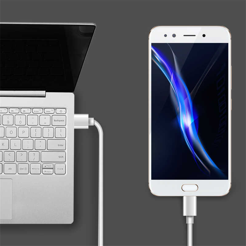 1 M 2 M 3 M Micro USB Kabel Pengisian Data untuk HUAWEI Mate 7 8 Kehormatan 6 Plus 7 6A 7A 6X 7X 8X Max 7C 7S 9i Ponsel Android Charger Kawat