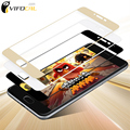 "Meizu M3 mini Tempered Glass Full Cover Color Anti-Explosion Screen Protector Film Guard For Meizu M3S mini 5.0"" Mobile Phone"