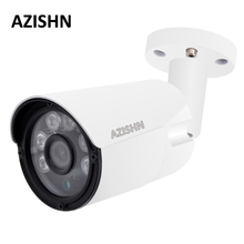 H.264/H.265 Surveillance CCTV Camera 2MP 4MP 25FPS  ONVIF Motion Detection IP66 Metal Outdoor Security IP Camera DC12V/48V PoE