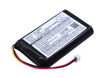 63899b4f3d8 Cameron Sino Remote Control Battery For Logitech MX1000 cordless mouse 1800  mAh