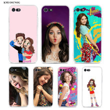 цена на Transparent Soft Silicone Phone Case soy luna frosted softness for iPhone XS X XR Max 8 7 6 6S Plus 5 5S SE