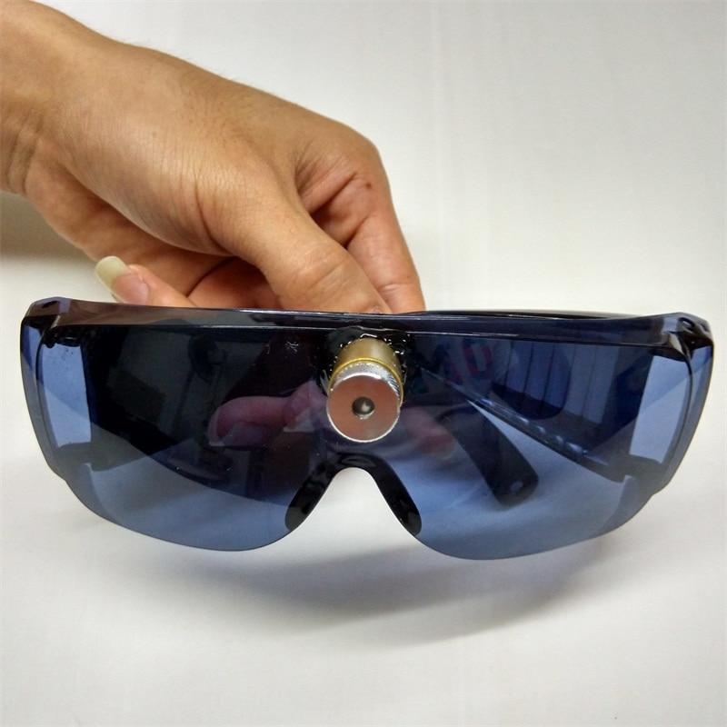 Kina tvornica jeftini cijena visoke kvalitete laserske naočale dj - Za blagdane i zabave - Foto 2