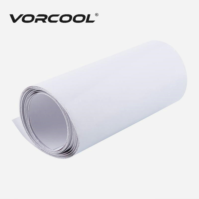 Vorcool 3m 15cm clear transparent car interior protective - Automotive interior protective film ...