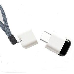 Image 5 - المصغّر USB نوع C الهاتف المحمول تحكم عن بعد للتلفزيون مكيف الهواء اللاسلكية الأشعة تحت الحمراء الذكية App أجهزة التحكم محول