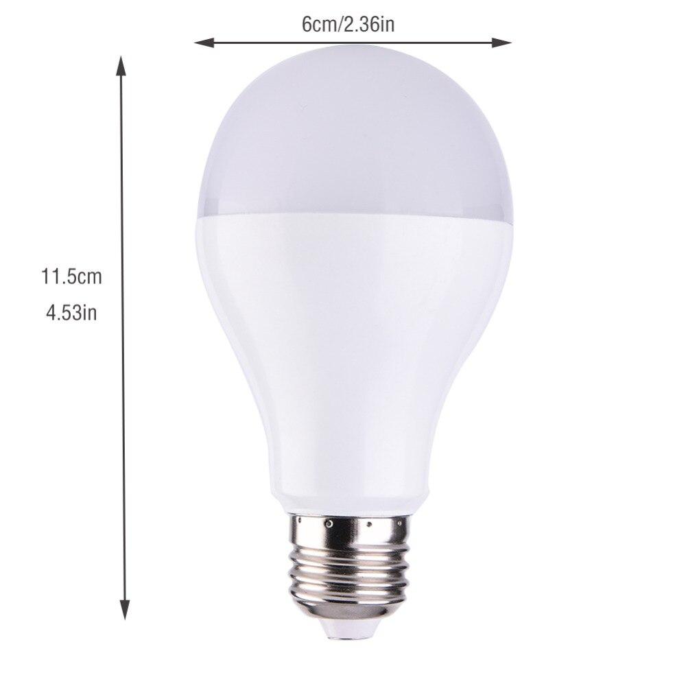 Светодиодная лампа умная Светодиодная лампа WiFi лампа RGBW 10 Вт E27/E26/B22 приложение дистанционное управление Регулировка цвета Подключение Amazon ...