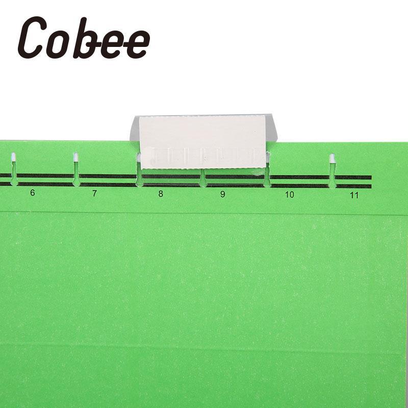 A4 Hanging Paper Folders Adjustable Hanging Document Folders Paper Holder Hanging File Folders
