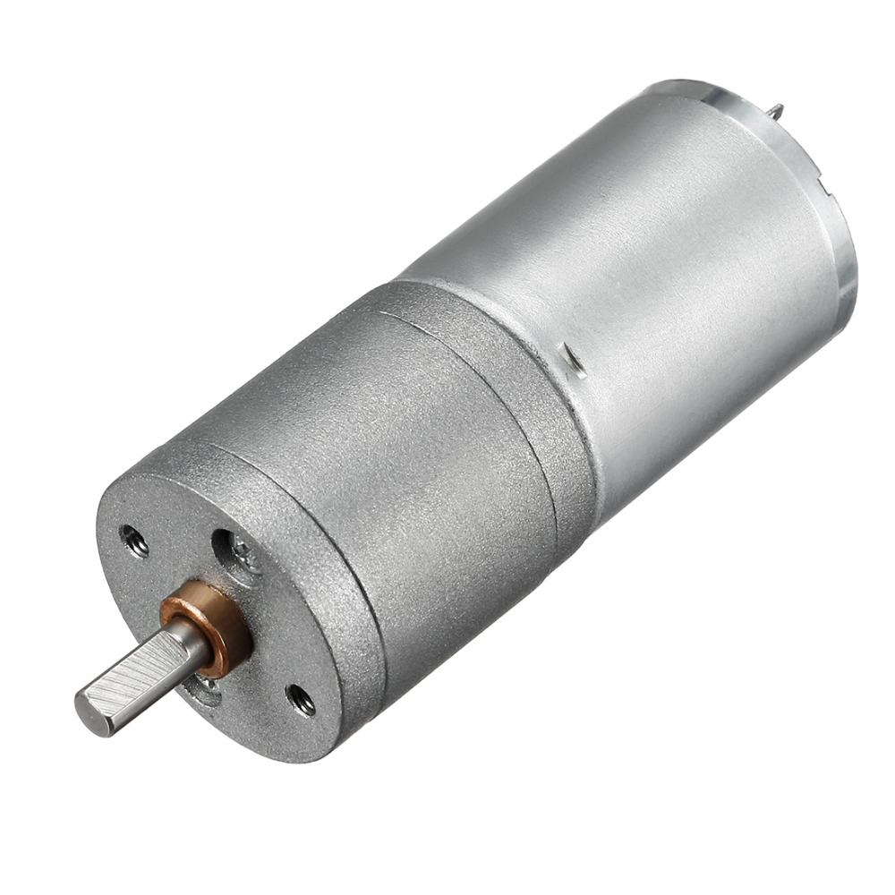 UXCELL Newest DC 12V 50mA 17RPM 14kg.cm Loading Torque Mini Gear Box Electric Motor for M3,High-Temperature Resistance for DIY high performance 2pin push button switches for electronic diy ac 12v 50ma 10pcs