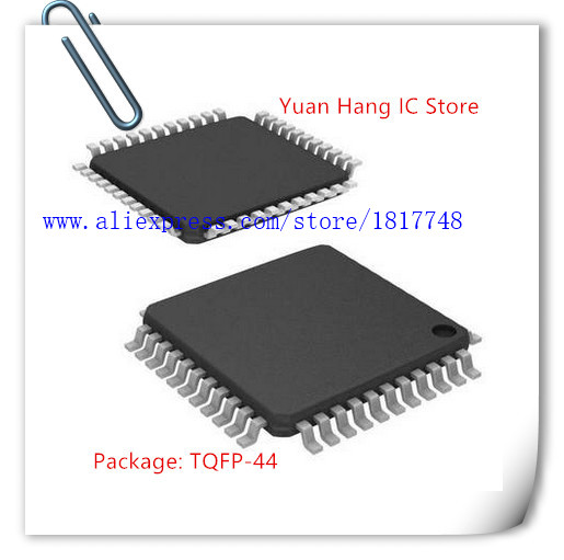 NEW 10PCS LOT PIC16F877 20I PT PIC16F877 20I PT TQFP 44 IC