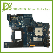 Lenovo VALEB  LA-8127 E545 laptop motherboard mainboard rev1.0 100% tested free shipping