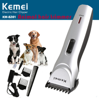 Rechargeable Animal Hair Clipper For Pet Hair Cutter Professional Grooming Machine Hair Romover Dog Hair Trimmer
