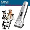 Rechargeable animal hair clipper for pet hair cutter professional grooming machine hair romover dog hair trimmer for cat