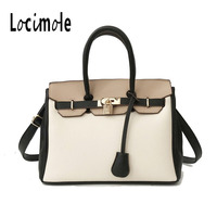 Locimole Luxury Bags for Women Handbags Leather Messenger Bag Kabelky Shoulder Bag Designer bolso mujer BIA248 PM49