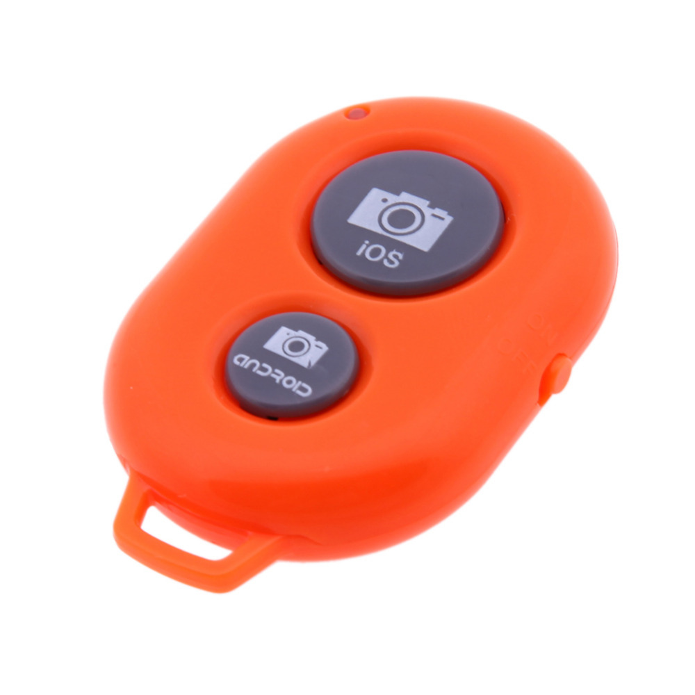 Bluetooth Remote Control Camera Shutter Release Button
