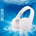 NX-8252 Efecto Profesional Plegable Auriculares Bluetooth Inalámbrico Super Bass Stereo Portable Auriculares Para DVD MP3
