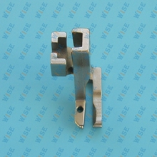 Juki DU141,Artisan797,1797,Right Toe Zipper Foot U192R