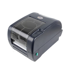 300DPI Barcode printer TSC TTP345 thermal transfer label printer for Commercial impressora multifuncional