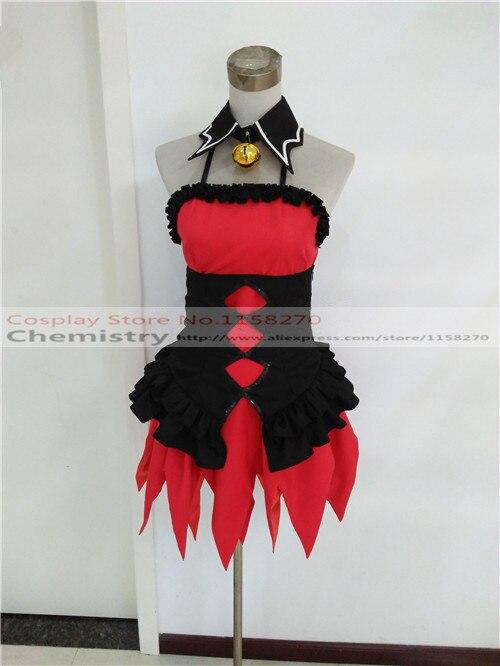 To Love-Ru Nana Asta Deviluke Momo Belia Deviluke Cosplay Costume