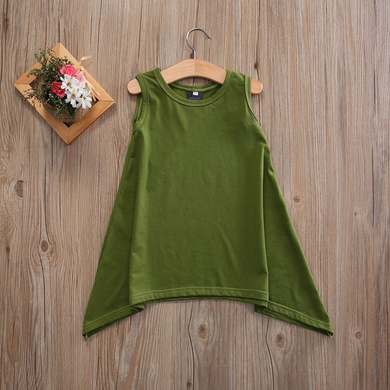 2017-Summer-Baby-Girl-Dress-100-Cotton-Sleeveless-Irregular-Casual-Kids-Dresses-Toddler-Kids-Outfits-Clothes-2-7Y-5