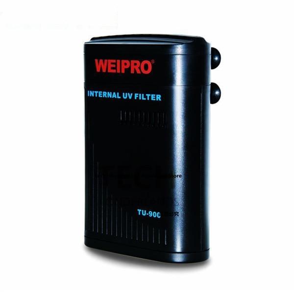 Aquarium UV Sterilisator Licht aquarium submarine UV Lampe Wasserklärer filter zylinder WEIPRO TU700/900 kostenloser versand-in Beleuchtung aus Heim und Garten bei  Gruppe 1