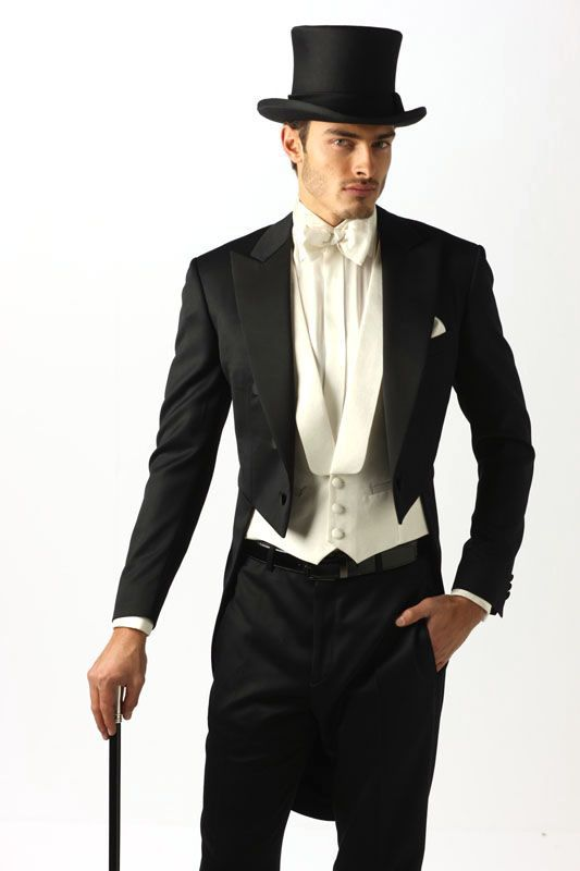 Aliexpress.com : Buy dinner suits black custom made suits groom ...