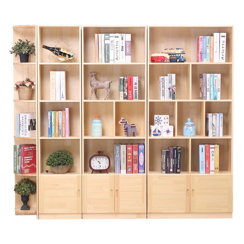 купить Mueble De Cocina Meuble Oficina Display Estanteria Para Libro Wall Rack Kids Wodden Furniture Decoration Retro Book Shelf Case по цене 21448.45 рублей