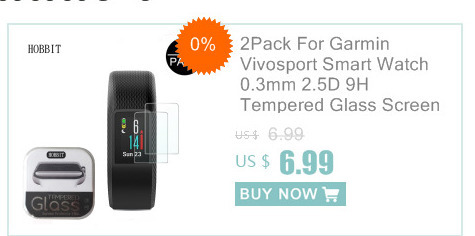 d0bfa9c45 3Pack For Sony Smartwatch 3 SWR50 Anti-shock 7H Nano Explosion-proof Screen  Protector High Definition Smart watch Film