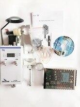 Новая версия автоматического напряжения дуги и крышки плазменный регулятор высоты горелки для плазменной резки с ЧПУ THC SH-HC31