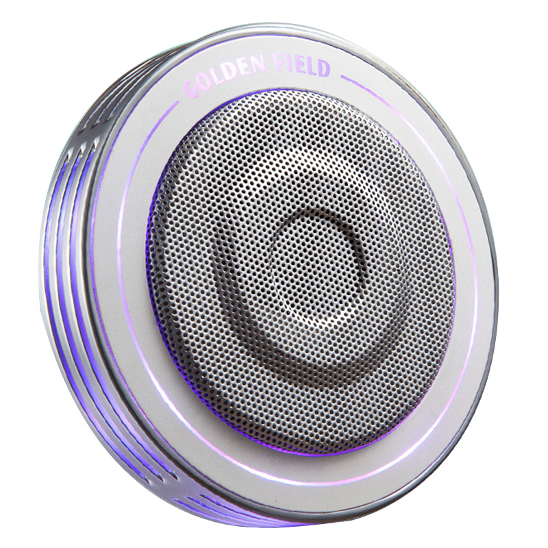 D22 Wireless Bluetooth Speaker Subwoofer Card Portable Mini Speaker|Portable Speakers| |  -
