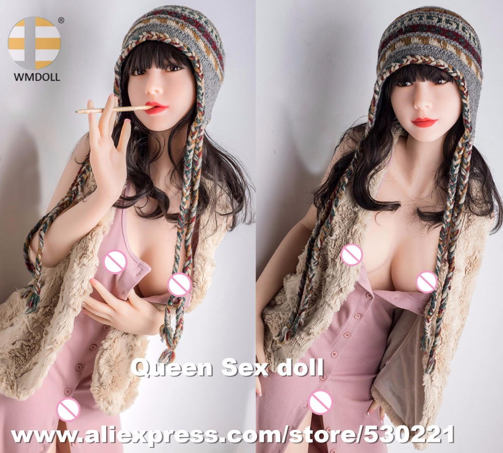 WMDOLL 165cm Top Quality realistic sex dolls japanese silicone sex love doll vagina real pussy anal adult sexy toys for men top quality oral sex doll head for japanese realistic dolls realdoll heads adult sex toys