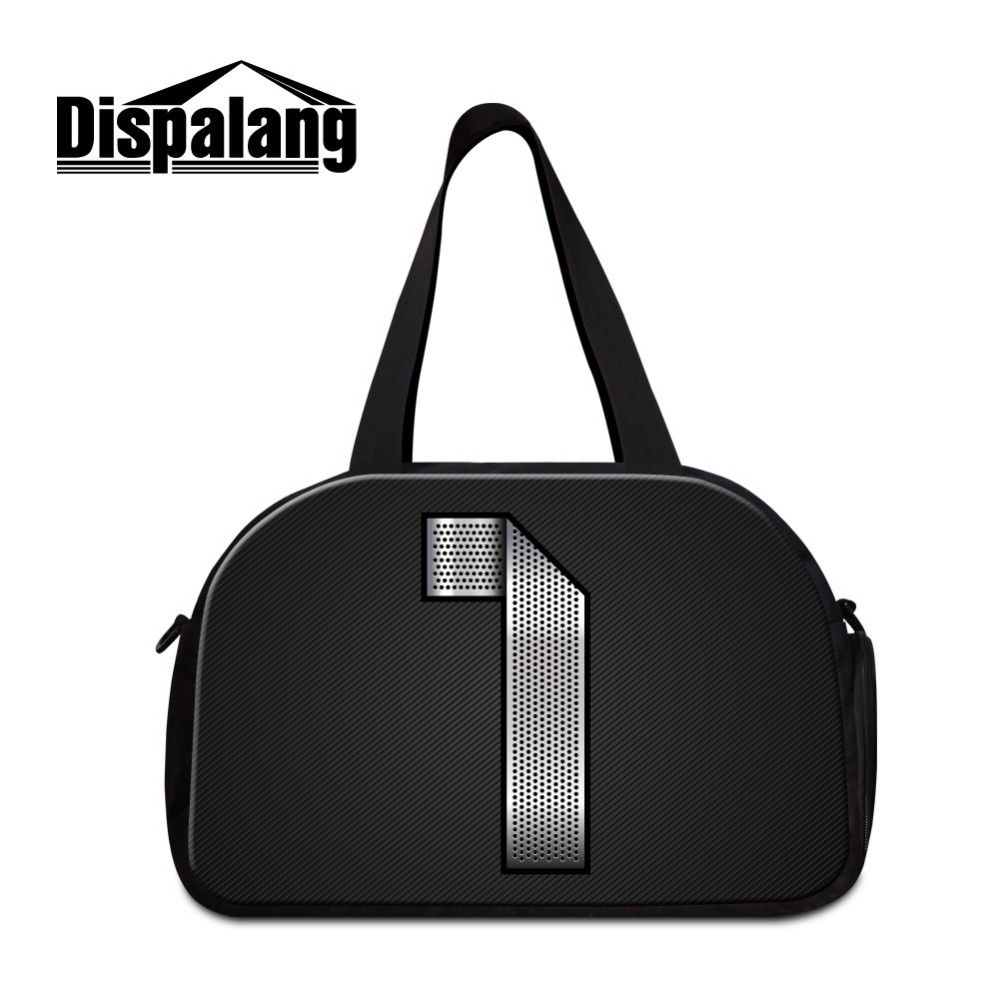 -14 Unisex Waterproof Gym Bag Big Capacity Fitness Men Training Shoulder Bag Traveling Sports Bag For Women Luggage Pack