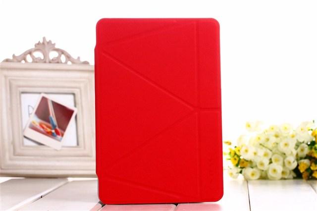 Red Ipad pro cover 5c649ed9e2fbc
