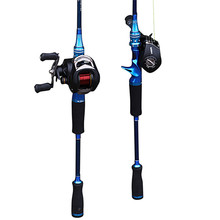 New Assassin Carbon Baitcasting Fishing Reels Low Profile Reel A3
