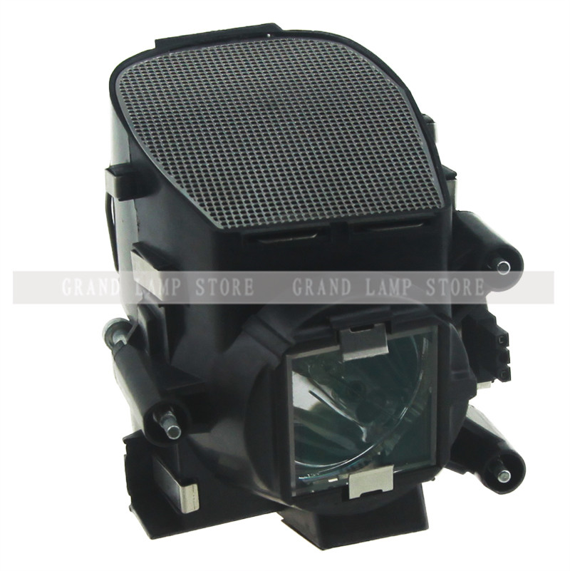 400-0402-00  Replacement with housing for PROJECTIONDESIGN M20, AVIELO PRISMA/QUANTUM, CINEO 20/EVO2 SX+/F2 SX+/ Happyabte 400 0402 00 projector lamp with housing for projection design f2f2 sx f20 f20 sx cineo 20