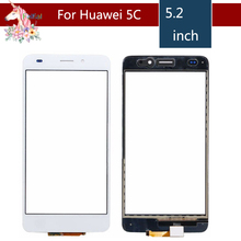 5.2 For Huawei Honor 5C LCD Touch Screen Digitizer Sensor Outer Glass Lens Panel Replacement 3 5 for nokia n8 n 8 lcd touch screen digitizer sensor outer glass lens panel replacement