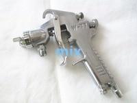 2 5mm 1000cc Tip HVLP Spray Gun Auto Paint Metal Flake Air Inlet 1 4 Wrench