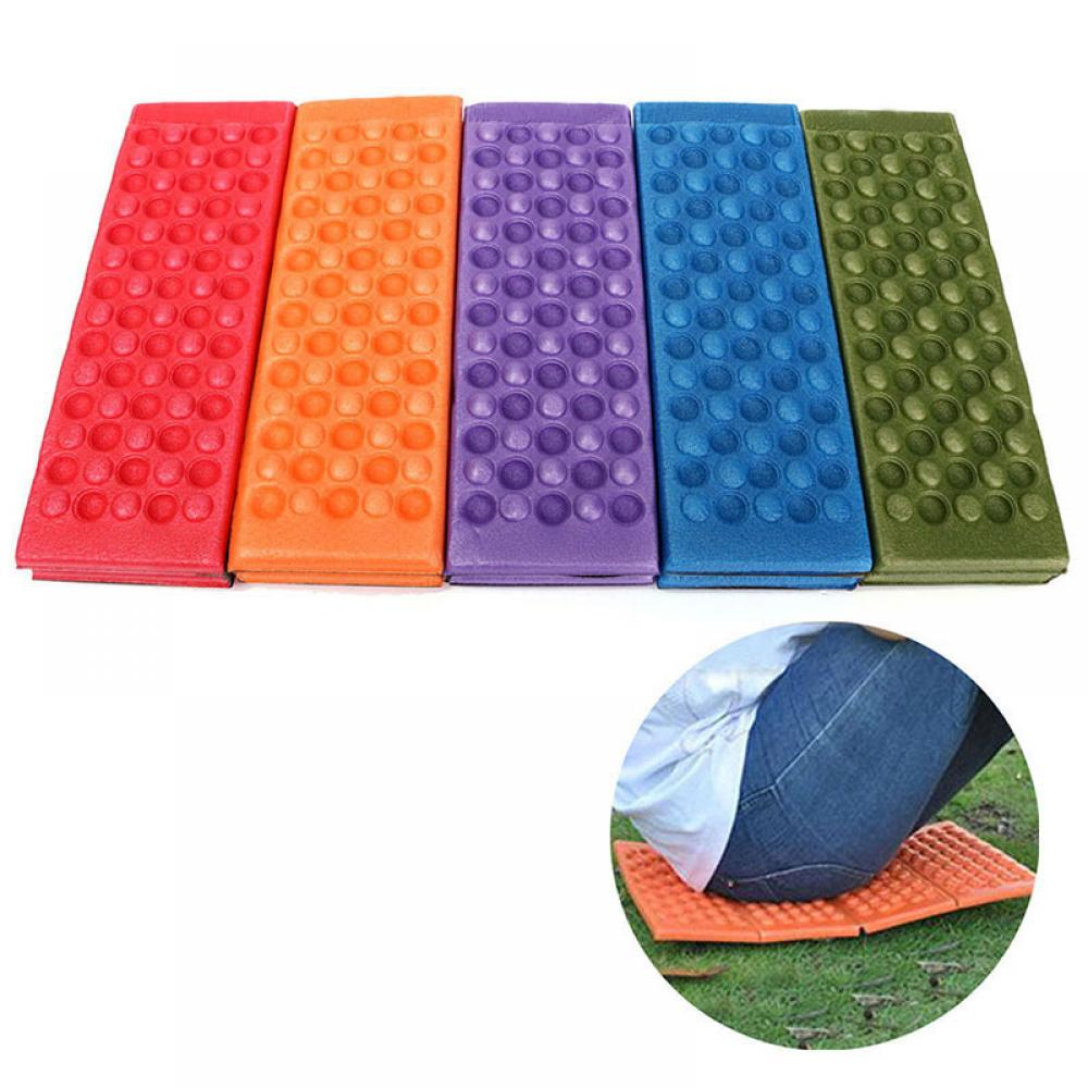 Foldable Folding Outdoor Camping Mat Seat Foam Xpe Cushion