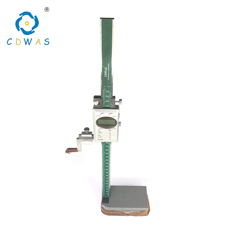 C100 Fan Shape Welding Gauge Angle Height Test Ruler Welding Inspection Gage