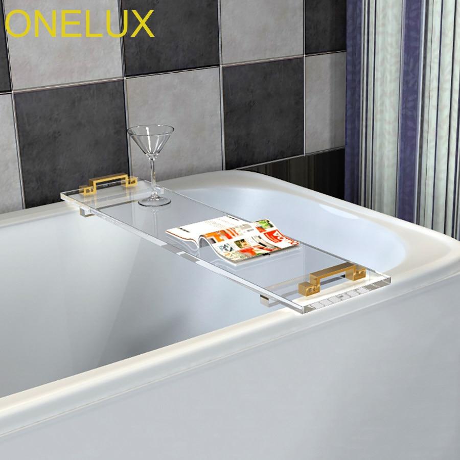 Online Shop High Transparency Acrylic bathroom mobilephone/ipad/wine ...