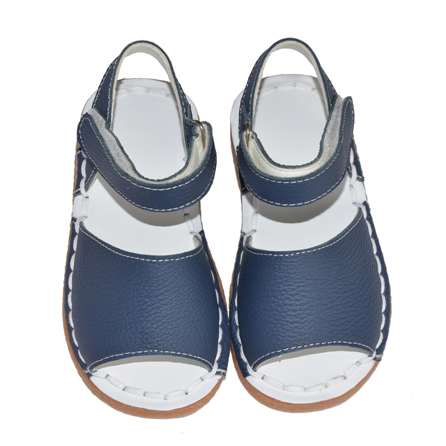 baby girls sandals 2017 summer kids pink white navy classic for little  girls toddler shoes handsewing chaussure plain sandals cae410bee524